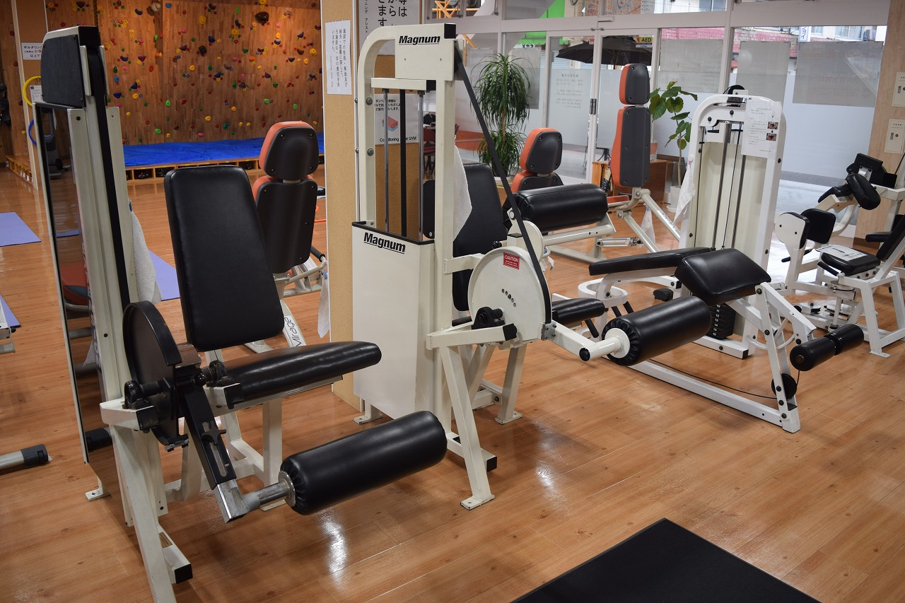 Conditioning Assist GYMの画像